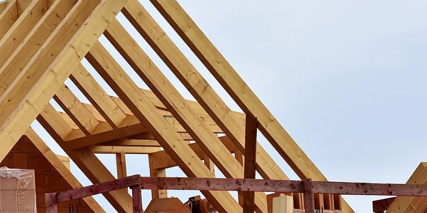 Zimmerei in Hesseneck - Holzbau Wiedemann: Zimmerer, Treppenbau / Holztreppen, Steildachsanierungen, Fassadengestaltung, Dachfenster